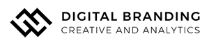 デジタルブランディング株式会社 Logo